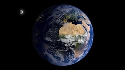 Moon & Eurafrica