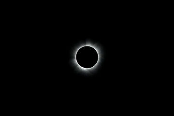 Total Solar Eclipse 4