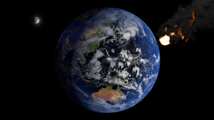 Asteroid & Oceania