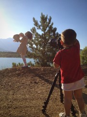 çocuk fotoğrafçı