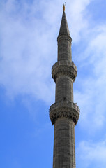 beautiful minarets