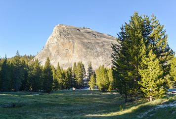 Lembert Dome, Yosemite National Park