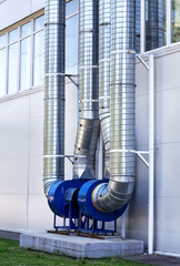 Vent pipes