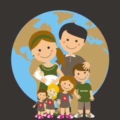 La familia mueve el mundo 2