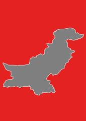 pakistan toprakları