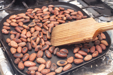 Toasted Cacao