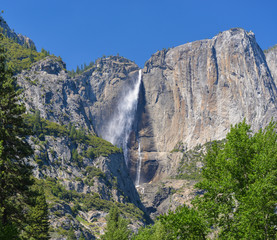 Yosemite Falls, Yosemite National Park