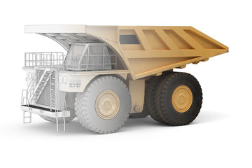 Heavy Truck - mix