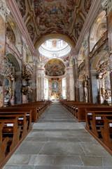Stiftskirche in Pöllau