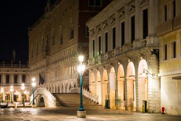 venezia di notte 4716