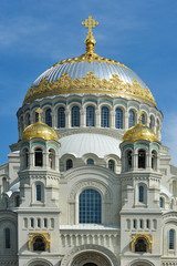 Naval Cathedral of St. Nicholas the Wonderworker - the Orthodox