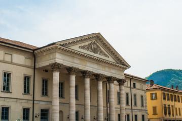 Teatro Sociale di Como, Italia