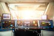 City subway cockpit - 67739236