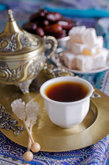 eastern Tea Party