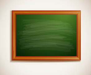 Blackboard, back to school background