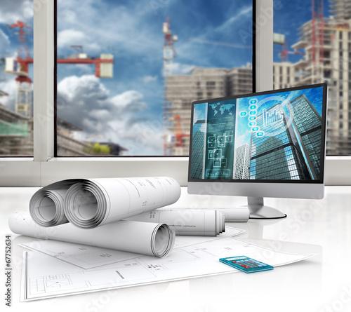 building contractor - 67752634