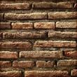 Grunge brick wall.