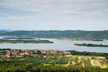 Inselwelt Kroatien bei Zadar