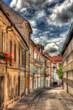 Trubarjeva cesta in Ljubljana, Slovenia