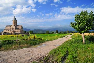 Alaverdi Monastery III