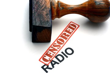 Censored radio