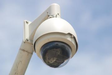 Уличная камера наблюдения