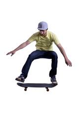 skateboarding lifestyle