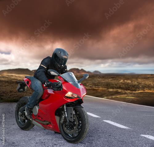 Moto serie1