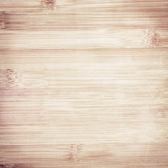 Light bamboo texture