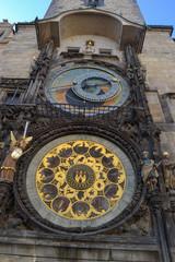 Orologio astronomico3