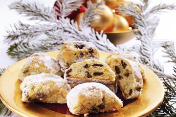 Weihnachtssüßwaren