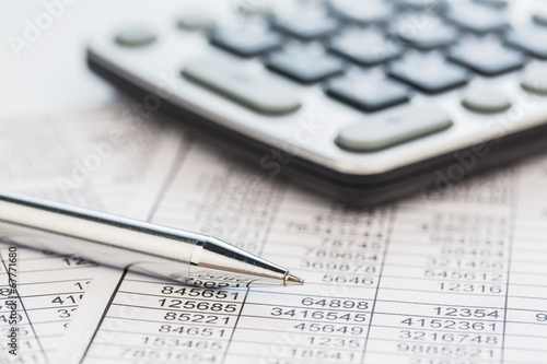 Taschenrechner und Statistk - 67771680