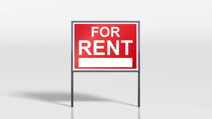 signage stand for sale and for rent