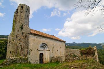 Sant Bartomeu del Pincaro Albanya