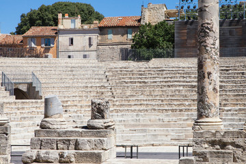 Ancient Theatre of Arles