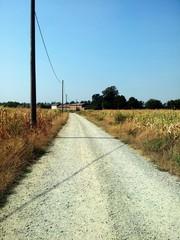 Sentieri e linee