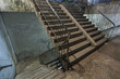 Abandoned stairs - 67776845