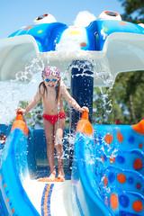 waterslide for kids