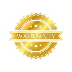 Vector warranty golden label