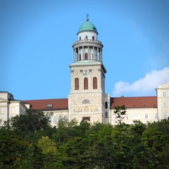 Pannonhalma Abbey, Hungary