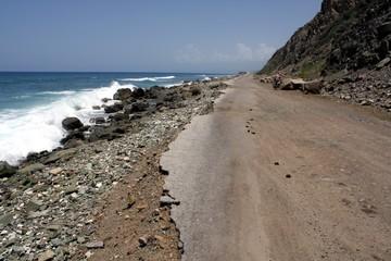 Kuba Küstenstraße 3