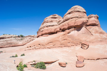 arches national parck