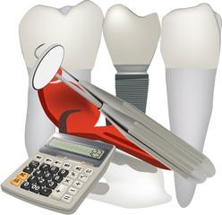 spese dentistiche
