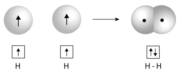 hydrogen bonding with VB model