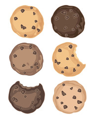 cookie symbols