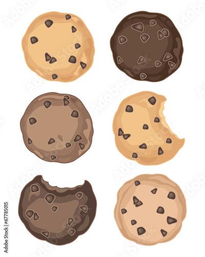 cookie symbols - 67785015