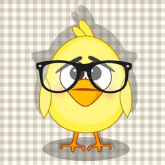 Hipster Chicken