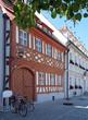 Rathaus in Höchstadt an der Aisch