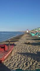 Spiaggia di Riccione