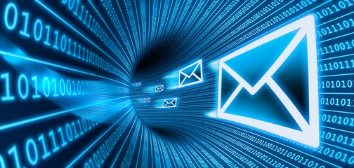 Email Datentunnel 2